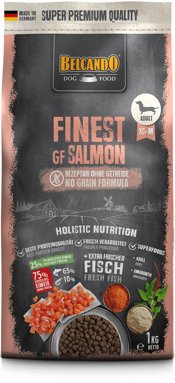 Belcando-Finest-GF-Salmon-1kg-front