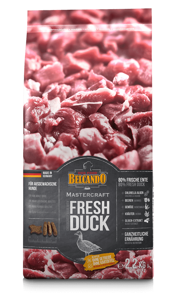 Belcando-MC-2kg-Duck-front